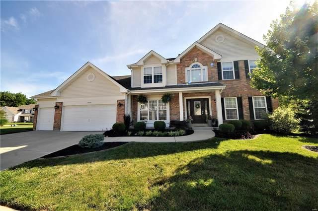 17033 Westridge Oaks Drive, Grover, MO 63040 (#21041594) :: Kelly Hager Group | TdD Premier Real Estate