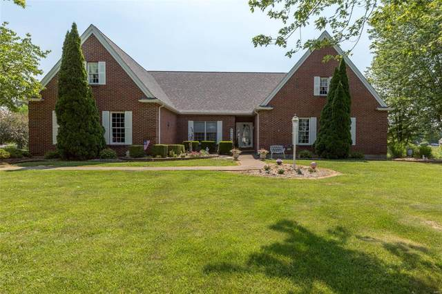 224 Lakeview Drive, Farmington, MO 63640 (#21041600) :: The Becky O'Neill Power Home Selling Team