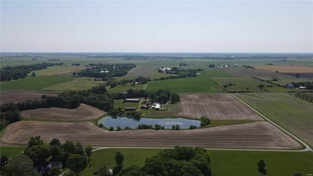 6145 Quercus, Edwardsville, IL 62025 (#21041602) :: Walker Real Estate Team