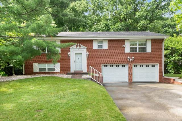 34 Ednick Drive, Swansea, IL 62226 (#21041611) :: Kelly Hager Group | TdD Premier Real Estate
