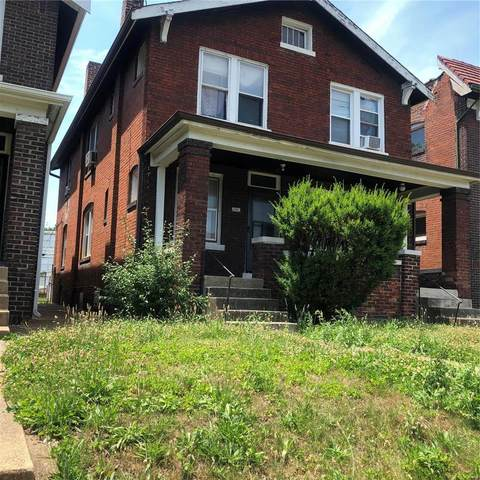 5128 Northland Avenue, St Louis, MO 63113 (#21041620) :: RE/MAX Professional Realty