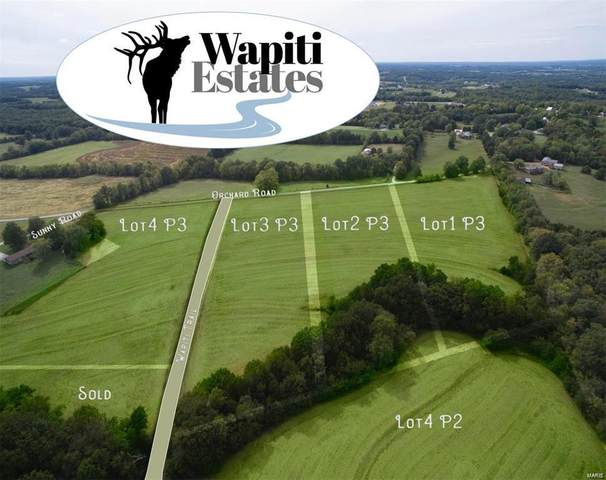 0 Lots 2&3 P3 Orchard Rd, New Haven, MO 63068 (#21041663) :: Mid Rivers Homes