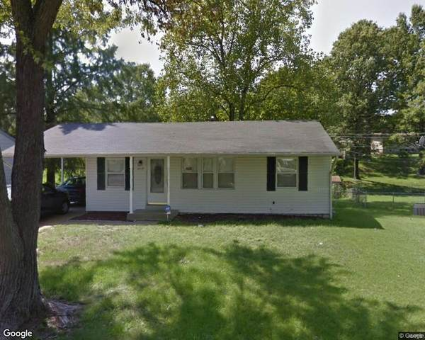 10419 Olney Drive, Dellwood, MO 63136 (#21041666) :: Jenna Davis Homes LLC