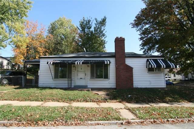6575 Julian Avenue, St Louis, MO 63133 (#21041667) :: Clarity Street Realty