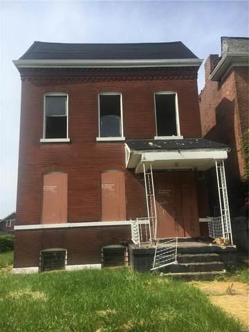 4734 Saint Louis Avenue, St Louis, MO 63115 (#21041670) :: Kelly Hager Group | TdD Premier Real Estate