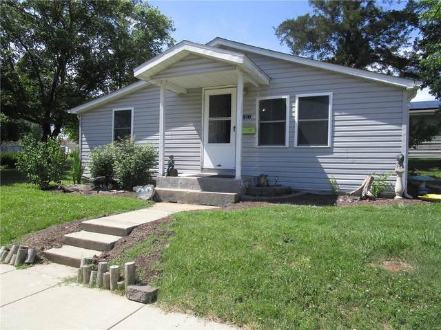 316 Edgemont Boulevard, Perryville, MO 63775 (#21041673) :: Parson Realty Group