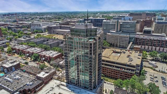 4909 Laclede Avenue #1106, St Louis, MO 63108 (#21041677) :: Matt Smith Real Estate Group