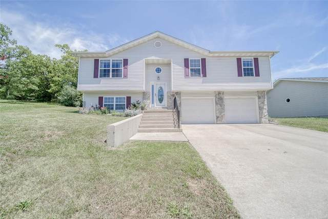115 Fairburn Drive, Rolla, MO 65401 (#21041678) :: Jeremy Schneider Real Estate