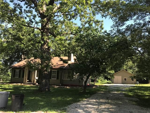 228 Cartall Ave., Saint James, MO 65559 (#21041716) :: Matt Smith Real Estate Group