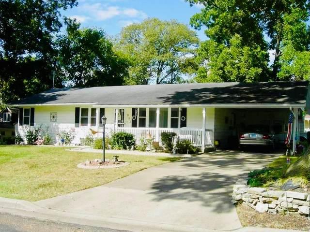 907 Spring Street, EVANSVILLE, IL 62242 (#21041719) :: Kelly Hager Group   TdD Premier Real Estate