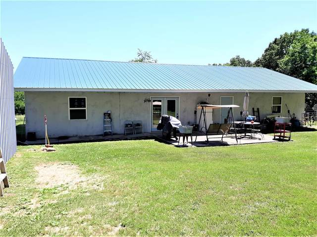 11510 County Road 5320, Rolla, MO 65401 (#21041734) :: Jeremy Schneider Real Estate