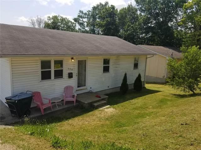 908 East Highway 72, Rolla, MO 65401 (#21041735) :: Jeremy Schneider Real Estate