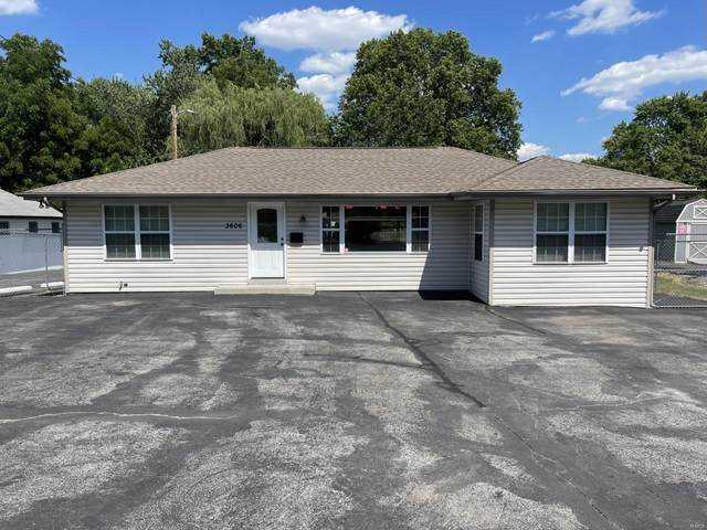 3606 Woodson Road #0, Saint John, MO 63114 (#21041736) :: Hartmann Realtors Inc.
