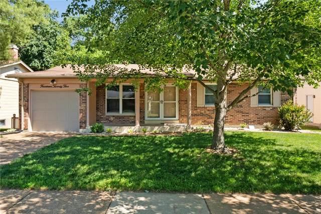 1425 Noche Lane, Fenton, MO 63026 (#21041740) :: The Becky O'Neill Power Home Selling Team