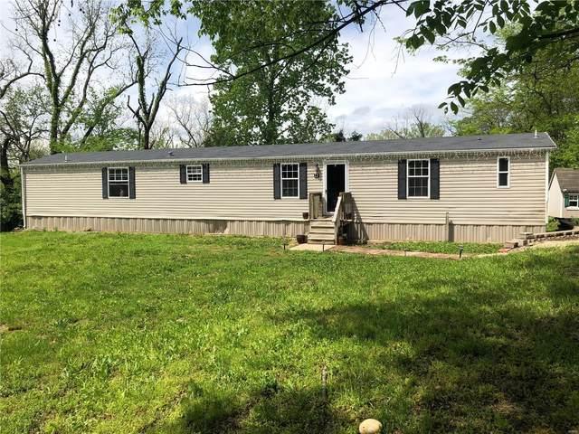 12 South Drive, Villa Ridge, MO 63089 (#21041742) :: Jeremy Schneider Real Estate