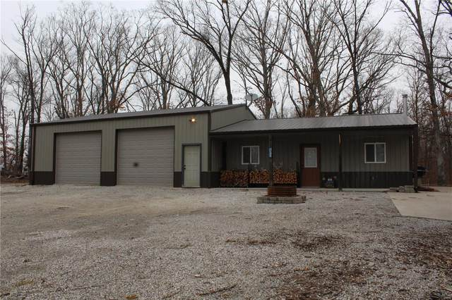 20775 Willow Estates, Monroe City, MO 63456 (#21041746) :: Reconnect Real Estate