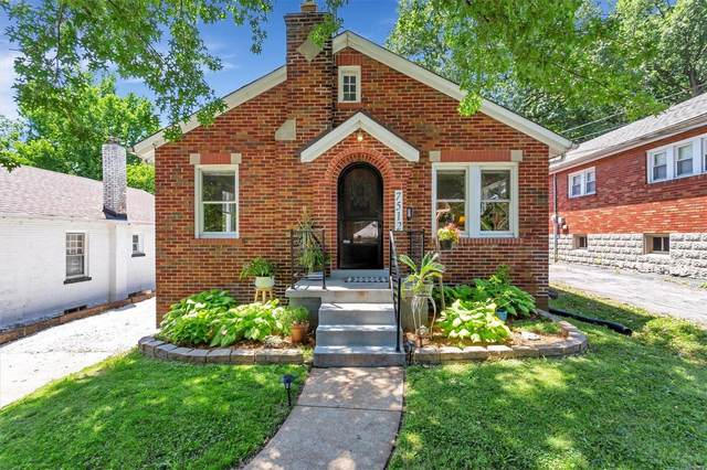 7512 Canton Avenue, University City, MO 63130 (#21041753) :: Jenna Davis Homes LLC