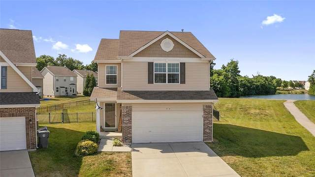 73 Wyndgate Trail Court, Lake St Louis, MO 63367 (#21041771) :: Kelly Hager Group | TdD Premier Real Estate