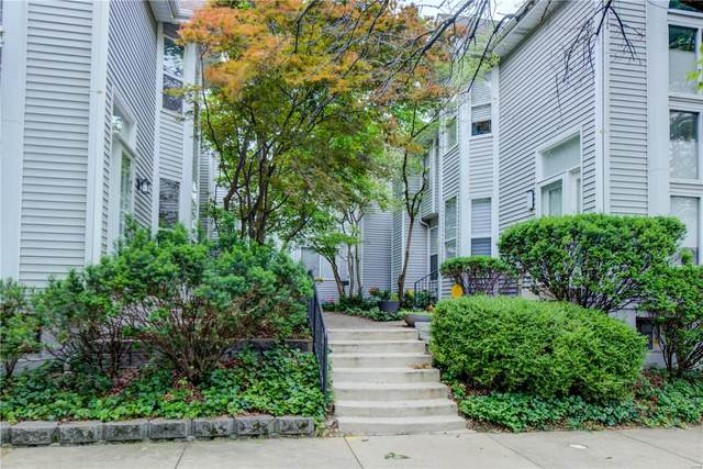 5776 Kingsbury, St Louis, MO 63112 (#21041773) :: Reconnect Real Estate