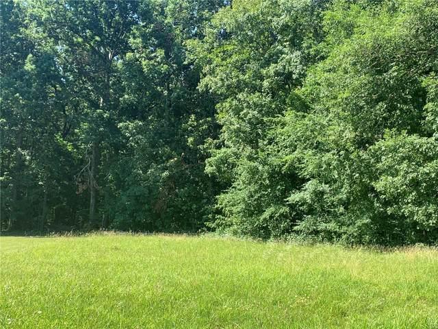 0 County Road 450, Poplar Bluff, MO 63901 (#21041783) :: Century 21 Advantage