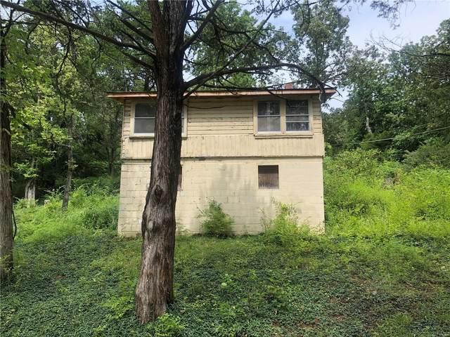 3935 South Ridge Trail, Byrnes Mill, MO 63051 (#21041784) :: Hartmann Realtors Inc.