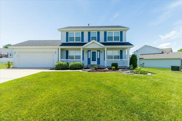 23 Quakers Place, O'Fallon, MO 63366 (#21041785) :: St. Louis Finest Homes Realty Group
