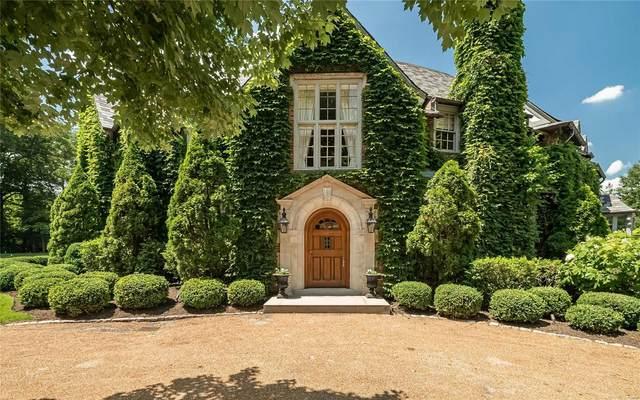 1 Ladue Lane, Ladue, MO 63124 (#21041793) :: Kelly Hager Group | TdD Premier Real Estate