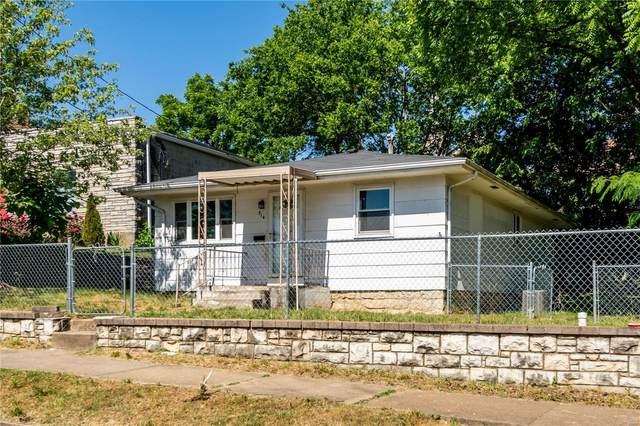514 S 2nd Street, De Soto, MO 63020 (#21041798) :: Matt Smith Real Estate Group