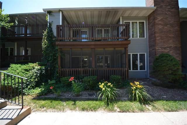 804 King Drive 1D, Saint Charles, MO 63303 (#21041829) :: Jeremy Schneider Real Estate