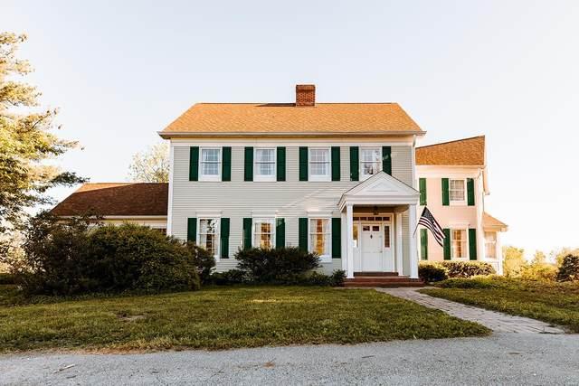 31415 Pike 219, Clarksville, MO 63336 (#21041834) :: Jenna Davis Homes LLC
