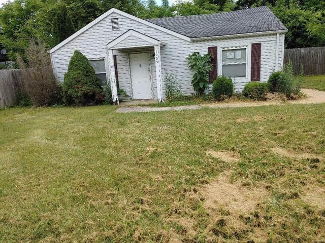 1905 Doris Avenue, Cahokia, IL 62206 (#21041851) :: Kelly Hager Group | TdD Premier Real Estate
