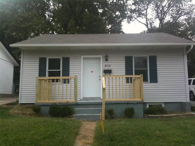 3715 High, Saint Ann, MO 63074 (#21041856) :: Kelly Hager Group | TdD Premier Real Estate