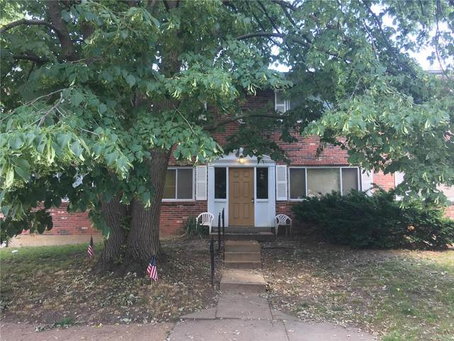 13 Bruce, Florissant, MO 63031 (#21041889) :: RE/MAX Professional Realty
