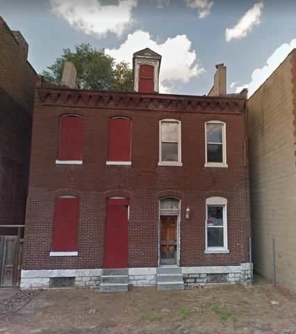 1405 Hebert #7, St Louis, MO 63107 (#21041896) :: Jeremy Schneider Real Estate
