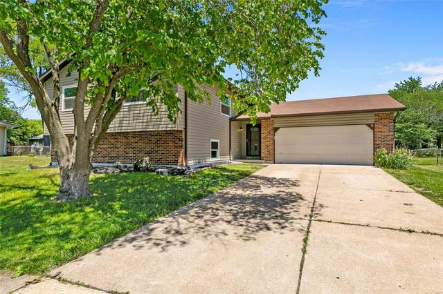 15562 97th Avenue, Florissant, MO 63034 (#21041912) :: Kelly Hager Group   TdD Premier Real Estate