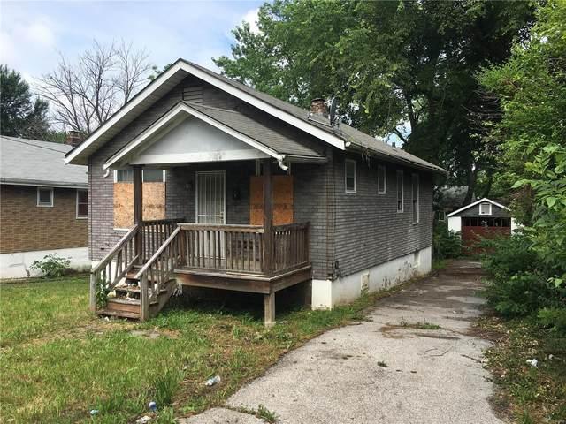 5333 Jennings Station, St Louis, MO 63136 (#21041952) :: Walker Real Estate Team