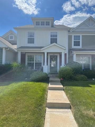 222 Countryshire Drive, Lake St Louis, MO 63367 (#21041982) :: Kelly Hager Group   TdD Premier Real Estate