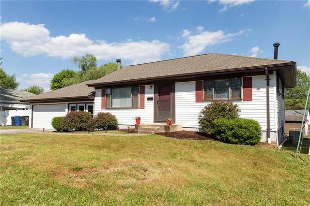 2430 Telegraph, St Louis, MO 63125 (#21041999) :: Walker Real Estate Team
