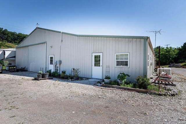 5170 Ron-El Drive, High Ridge, MO 63049 (#21042011) :: Parson Realty Group