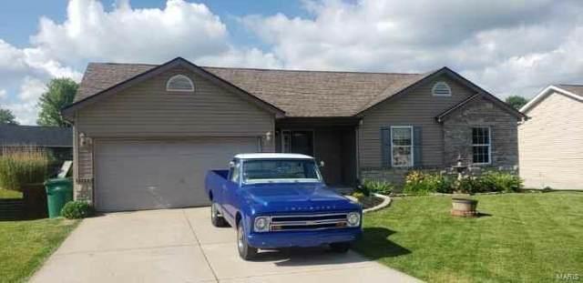 61 Saint Francis Drive, Troy, MO 63379 (#21042021) :: Jeremy Schneider Real Estate