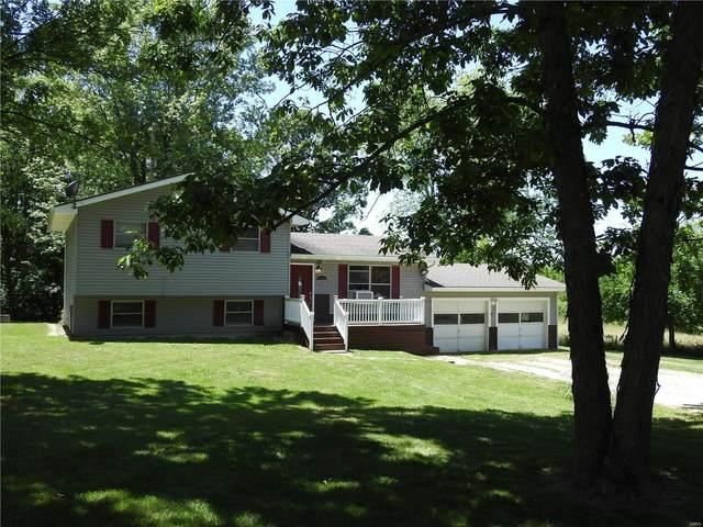 11800 Private Drive 5134, Rolla, MO 65401 (#21042022) :: Jeremy Schneider Real Estate