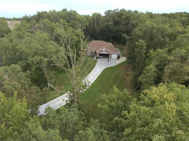 1071 N Point Prairie Road, Wentzville, MO 63385 (#21042024) :: Kelly Hager Group | TdD Premier Real Estate