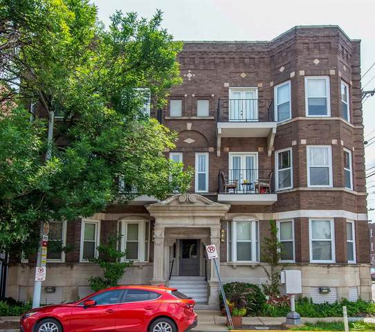 226 N Boyle Avenue 2N, St Louis, MO 63108 (#21042037) :: Realty Executives, Fort Leonard Wood LLC