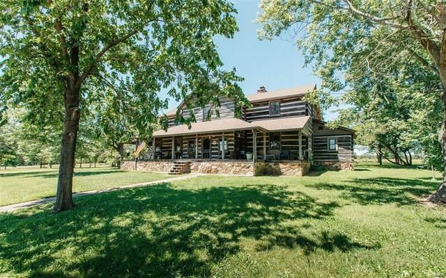 79 Pilkenton Lane, Cuba, MO 65453 (#21042041) :: The Becky O'Neill Power Home Selling Team
