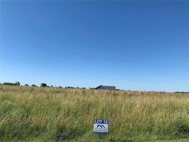12 Lot 12 Of Whiteside Estates, Silex, MO 63377 (#21042071) :: The Becky O'Neill Power Home Selling Team