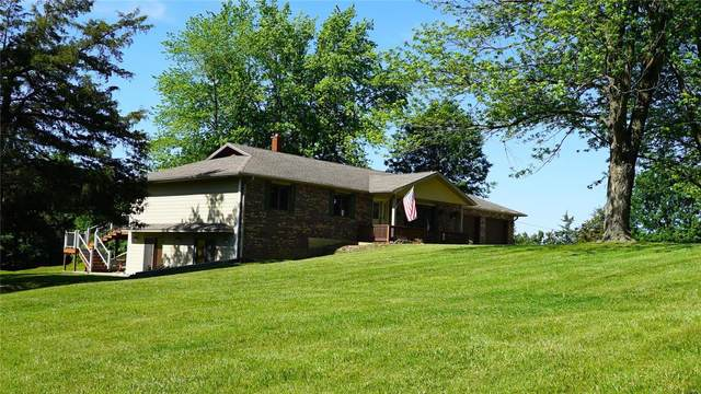 4020 County Road 216, Fulton, MO 65251 (#21042075) :: Reconnect Real Estate