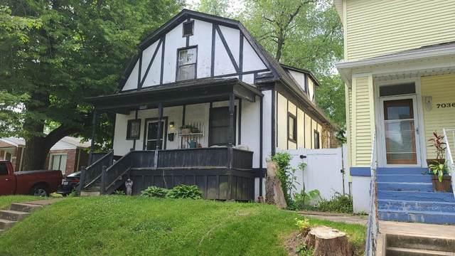 7032 Lindenwood Place, St Louis, MO 63109 (#21042076) :: Jenna Davis Homes LLC