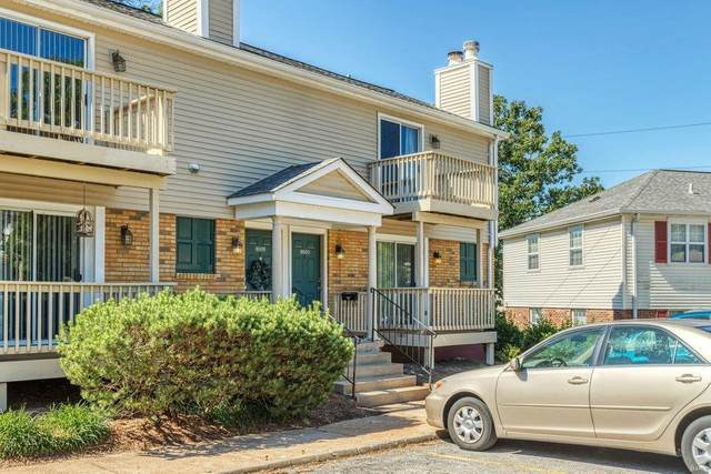 8918 Cardinal Terr, St Louis, MO 63144 (#21042087) :: Reconnect Real Estate