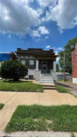 3412 Taft Avenue, St Louis, MO 63111 (#21042090) :: Krch Realty