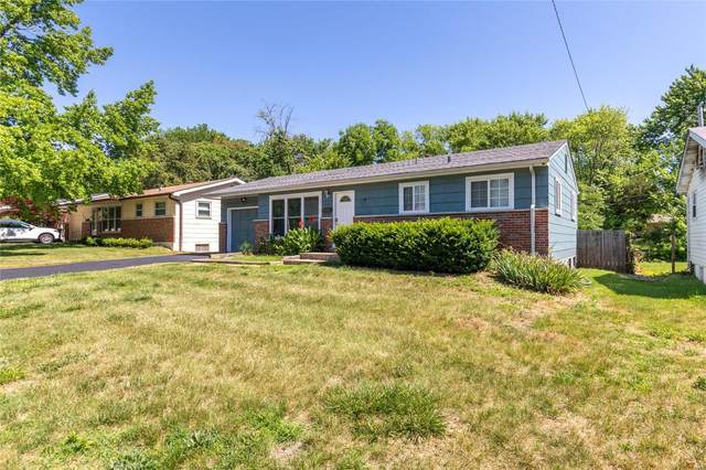 625 Lynn Haven, Hazelwood, MO 63042 (#21042104) :: The Becky O'Neill Power Home Selling Team
